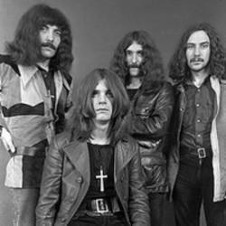 Ecouter la chanson Black Sabbath Iron man de playlist Rock Hits gratuitement.