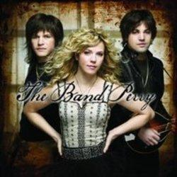 Ecouter la chanson The Band Perry If I Die Young de playlist Chansons d'amour gratuitement.