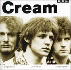 Ecouter la chanson Cream The White Room de playlist Rock Hits gratuitement.