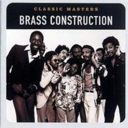 Brass Construction Music makes you feel like danc