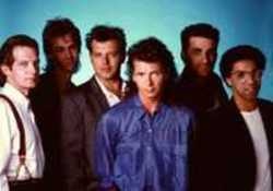 Icehouse Lay all your hands on me