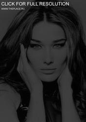 Carla Bruni You Belong to Me