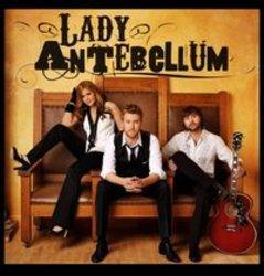 Lady Antebellum Black Water featuring Darius Rucker and Thompson Square (Bonus) écouter en ligne.