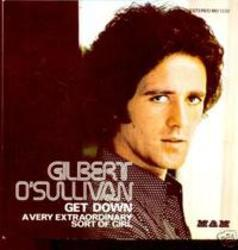 Gilbert O'sullivan What's in a kiss