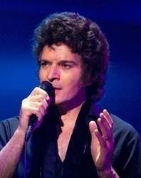 Gino Vannelli Bound to Cry