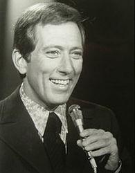 Écouter Andy Williams.
