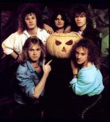 Helloween Forever & One