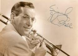 Glenn Miller The Little Man Who Wasn't There