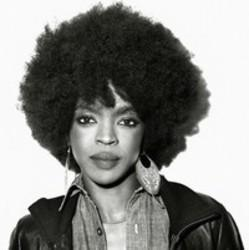Lauryn Hill Doo Wop (That Thing)