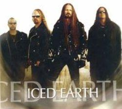 Iced Earth Written on the Walls