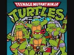 OST The Ninja Turtles Teenage Mutant Ninja Turtles Theme écouter gratuit en ligne.