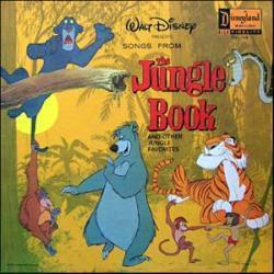 OST The Jungle Book The Bare Necessities
