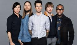 Maroon 5 What Lovers Do (Feat. SZA) écouter en ligne.