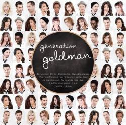 Generation Goldman Je te donne (Feat. Ivyrise)