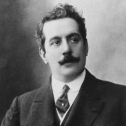Giacomo Puccini Madame Butterfly (Un Bel Di Ve