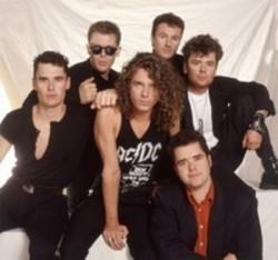 Inxs Good times with jimmy barnes)