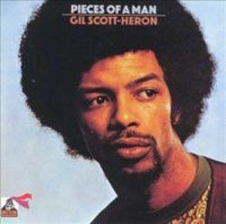 Gil Scott Heron MOVE ON UP