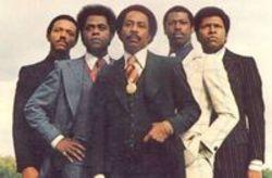 Harold Melvin & The Blue Notes Where's The Concern For The People