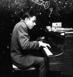 Horace Silver You Happened My Way