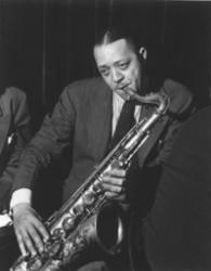 Lester Young Too Marvelous For Words