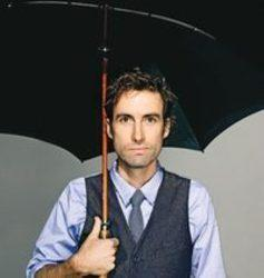 Andrew Bird The Whistling Caruso