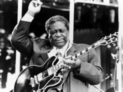 B.B. King Think It Over