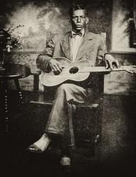 Charley Patton (Patton & Lee) Oh Death