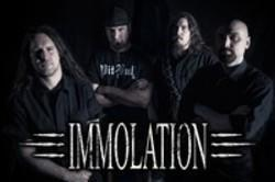 Immolation Infectious Blood(Live)