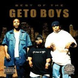 Geto Boys The Answer to Baby (Mary II)