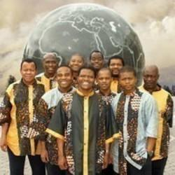 Ladysmith Black Mambazo Leaning On The Everlasting Arm