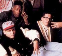 3Rd Bass Pop Goes The Weasel