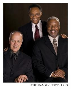 Ramsey Lewis Trio God Rest Ye Merry, Gentlemen
