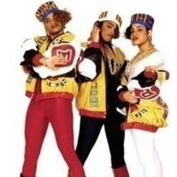 Salt N Pepa Shoop