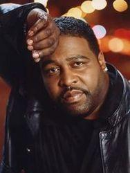 Gerald LeVert Rest Of Your Life