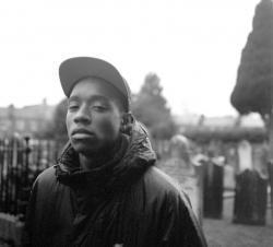 Rejjie Snow MAMA AFRICA