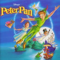OST Peter Pan The Second Star To The Right écouter gratuit en ligne.