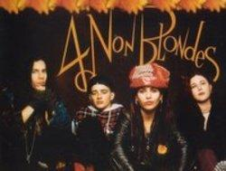 parole chanson 4 non blondes what's up