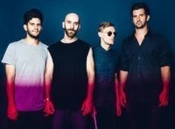 X Ambassadors Adam & Noah's Priorities (Interlude)