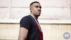 Écouter Bugzy Malone.