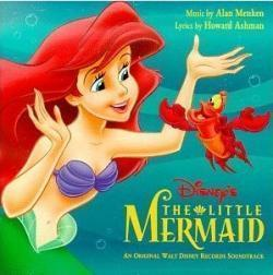OST The Little Mermaid Part of Your World