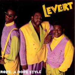 Levert True Dat (Hip Hop Remix)