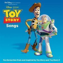 OST Toy Story You've Got A Friend In Me écouter gratuit en ligne.
