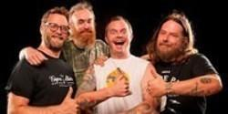 Red Fang Murder The Mountains écouter en ligne.