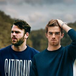 The Chainsmokers Hope (ft. Winona Oak) écouter gratuit en ligne.