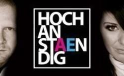 Hochanstaendig Here I Am (Radio edit) (feat. Mhina) écouter en ligne.