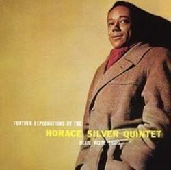 Horace Silver Quintet Ah so!