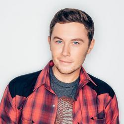 Scotty McCreery Five More Minutes paroles.
