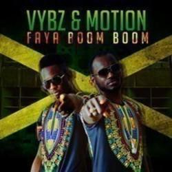 Vybz & Motion Faya Boom Boom (Radio Edit)