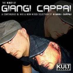 Giangi Cappai The Angel (Extended) (Feat. Francesca Mannyng)