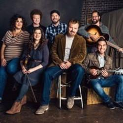 Casting Crowns Waiting On The Night To Fall